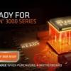 AMD Ryzen 3000シリーズ
