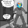 WindowsUpdateMan