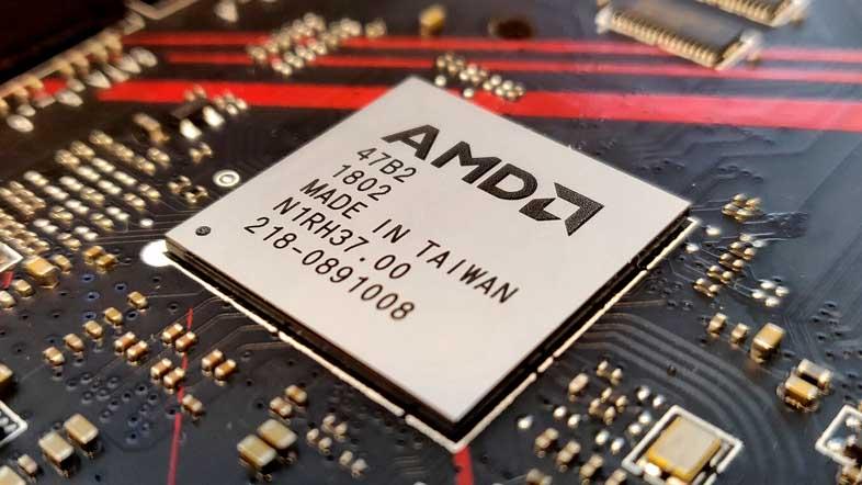 AMD Chipset