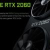 GeForce RTX 2060 Founders Editionが299ドルに