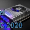 Intel at GDC 2020