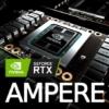 NVIDIA Amepre GPU