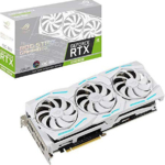 ASUS GeForce RTX 2080 Super ROG Strix White Edition