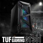ASUS TUF Gaming GT301 Case