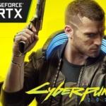 NVIDIA GeForce RTX Cyberpunk 2077モデル