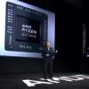 AMD Ryzen Mobile 4000シリーズ