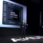 AMD Ryzen Mobile 4000シリーズ
