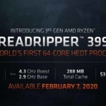 AMD Threadripper 3990X