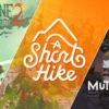 『Anodyne 2: Return to Dust』『A Short Hike』『Mutazione』が無料