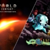 『Offworld Trading Company』と『GoNNER』