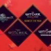The Witcher Goodies Collection