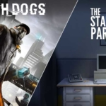 『Watch Dogs』『The Stanley Parable』