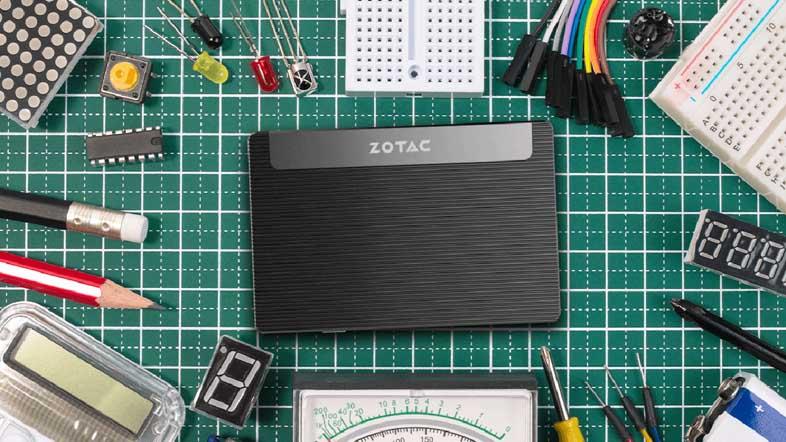 ZOTAC PI225-GK