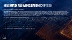 Intel 第10世代Coreプロセッサー Comet Lake-S