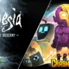 『Amnesia: The Dark Descent』『Crashlands』が無料