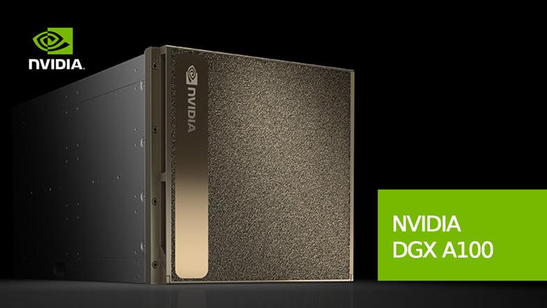 NVIDIA DGX-A100