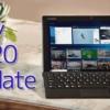 Windows10 v2004 May 2020 Update