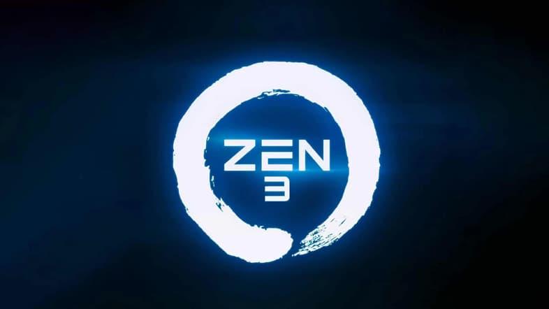 AMD Zen 3 アーキテクチャ