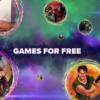 GOG - GAMES FOR FREE
