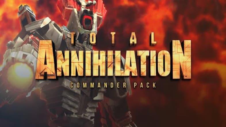 Total Annihilation: Commander Pack