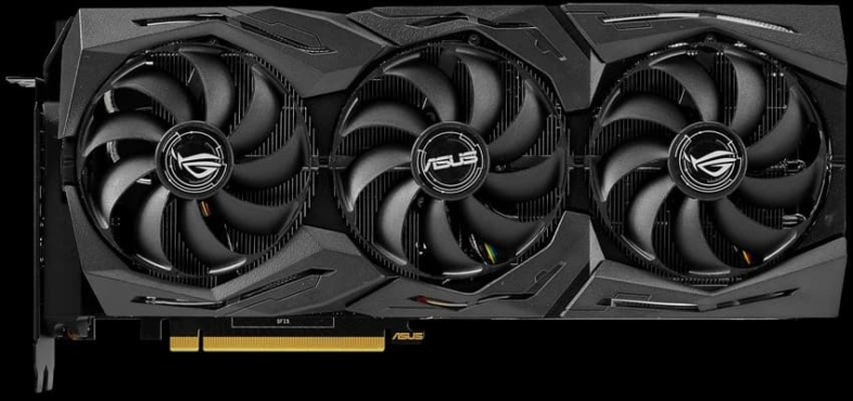 GeForce RTX 2080 Ti ROG STRIX