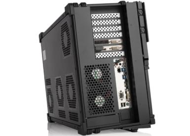a-X2P | Portable Dual EPYC Workstation PC