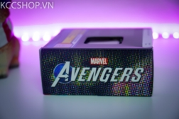 Core i9-10850K Avengers Edition