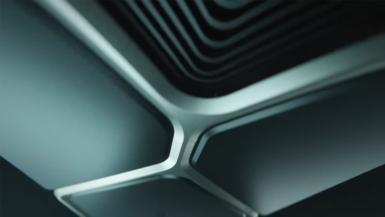 GeForce RTX 3000シリーズのデザイン