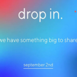 we have something big to share...