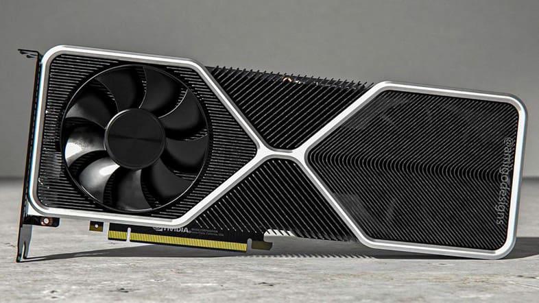 NVIDIA GeForce RTX 3000シリーズ