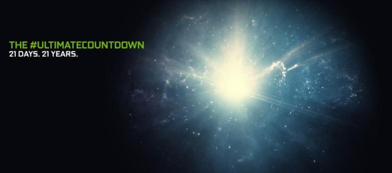@NVIDIAGeForceのヘッダー画像