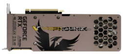 Gainward GeForce RTX Phoenix Series