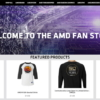 AMD Fan Store