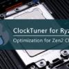 ClockTuner for Ryzen