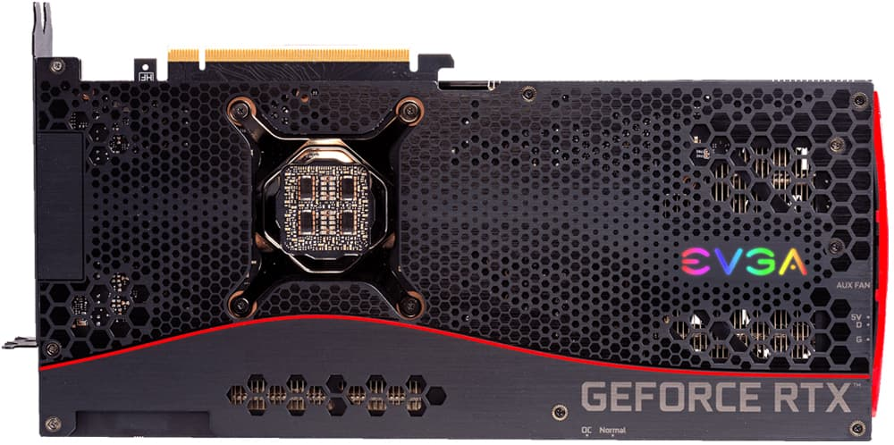 EVGA GeForce RTX 3080 FTW3 ULTRA GAMING - New