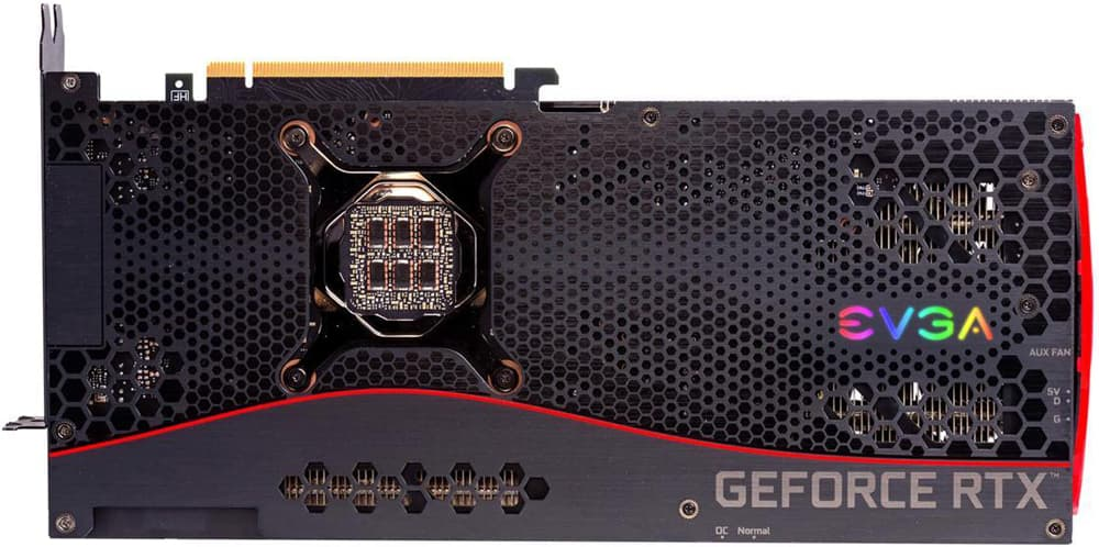 EVGA GeForce RTX 3080 FTW3 ULTRA GAMING - Old