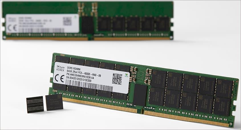 SK hynix - DDR5 RDIMM