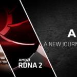 AMD Zen 3 / RDNA 2