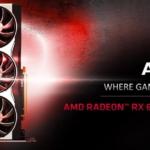 Radeon RX 6000シリーズ