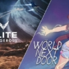 Elite Dangerous / The World Next Door
