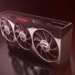 AMD Radeon RX 6000シリーズ