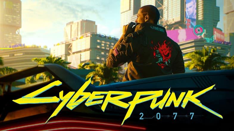 サイバーパンク2077 (Cyberpunk 2077)