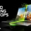 NVIDIA GeForce Max-Q Gaming Laptops