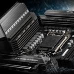 Intel LGA1200 マザーボード