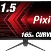Pixio PXC327