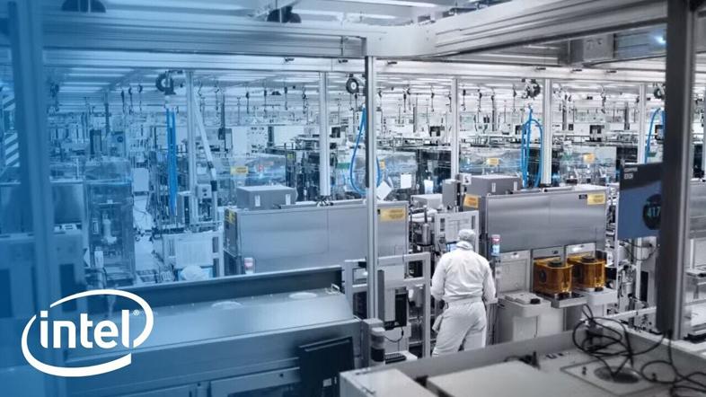 Intel Factory