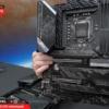 MSI Z590マザーボード