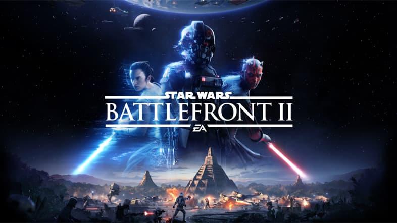 STAR WARS バトルフロント II