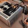 Turemetal UP10 + GeForce RTX 3080