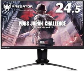 Acer PREDATOR X25 X25bmiiprzx